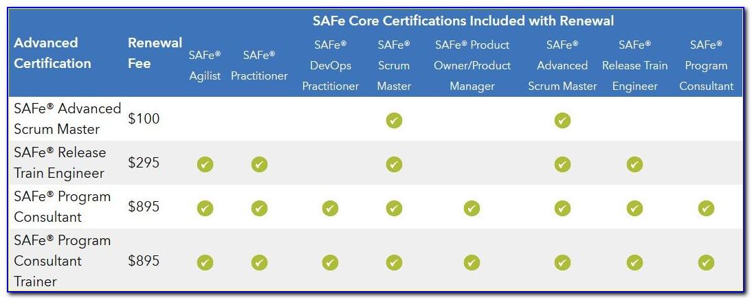 Safe Agilist Certification In Bangalore