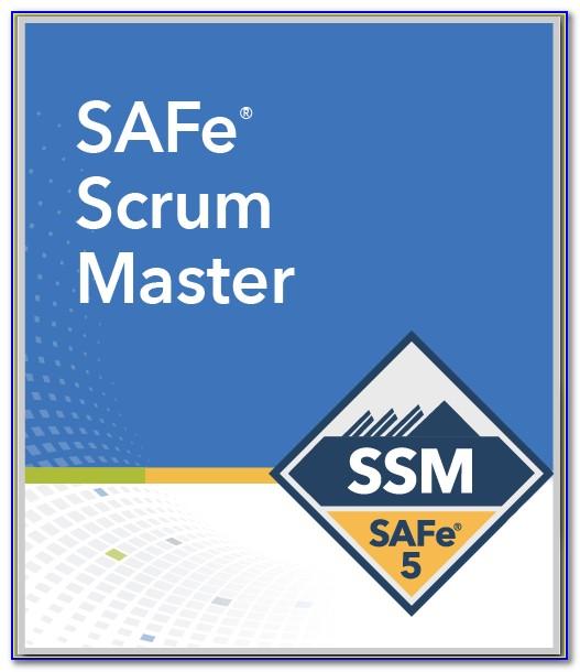 Safe Agilist Certification Uk