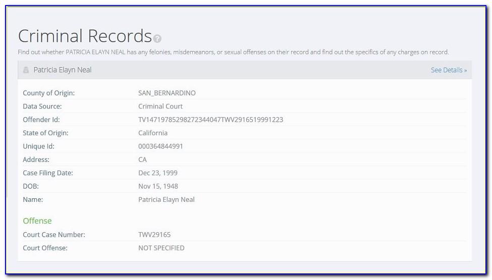 San Bernardino Birth Certificate Pick Up