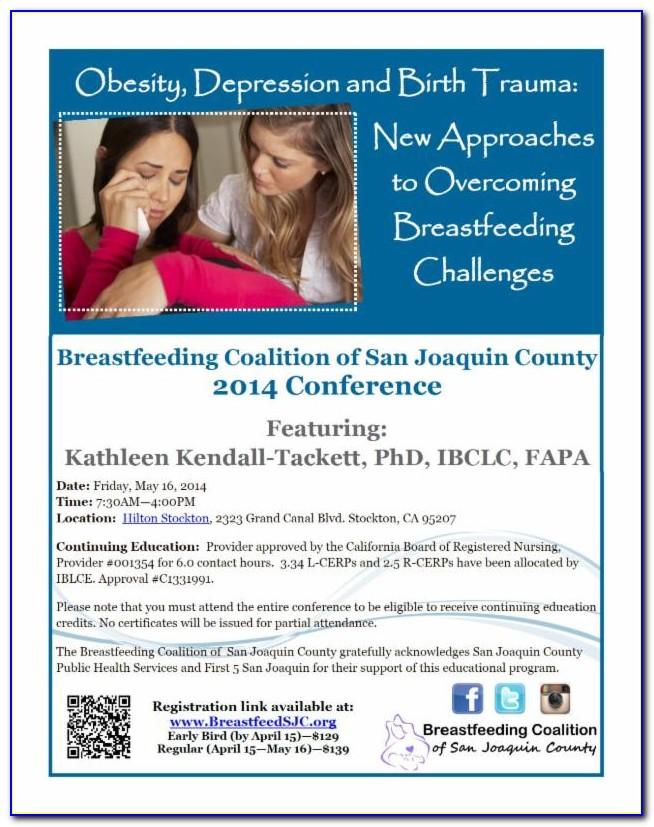 San Joaquin County Health Department Birth Certificate