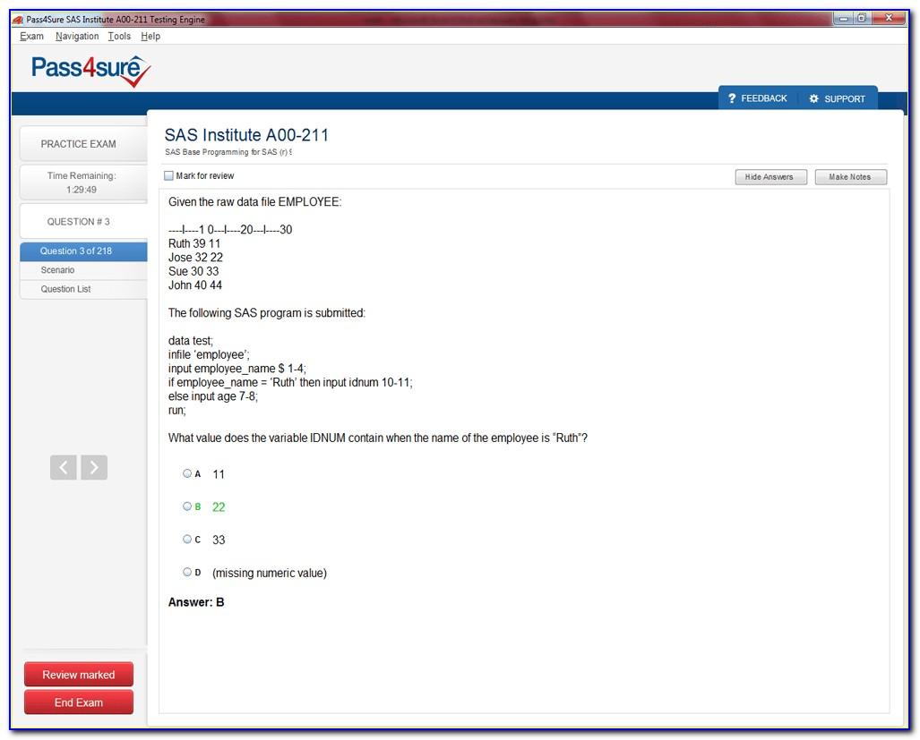 Sas Certification Prep Guide Base Programming For Sas 9 Third Edition Pdf