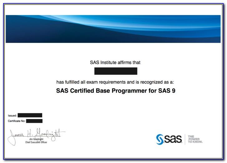 Sas Certification Prep Guide Base Programming For Sas 9.4