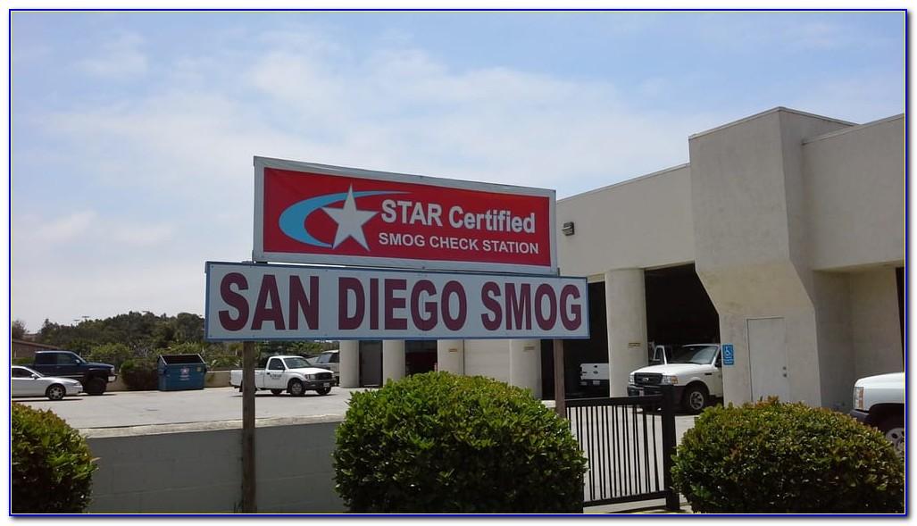 Smog Certification Star Station Elk Grove Ca
