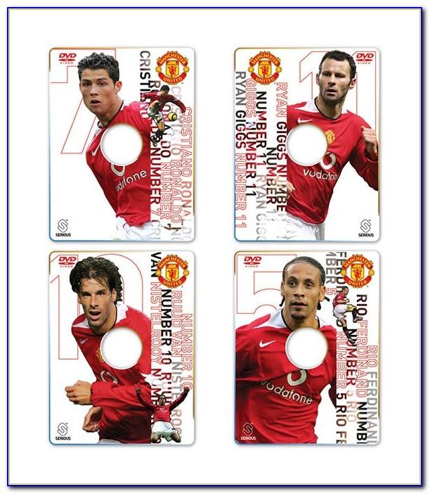 Soccer Trading Card Maker