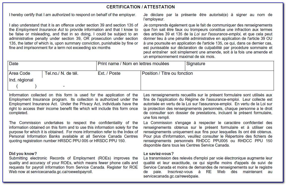 Social Work Certificate Online Program
