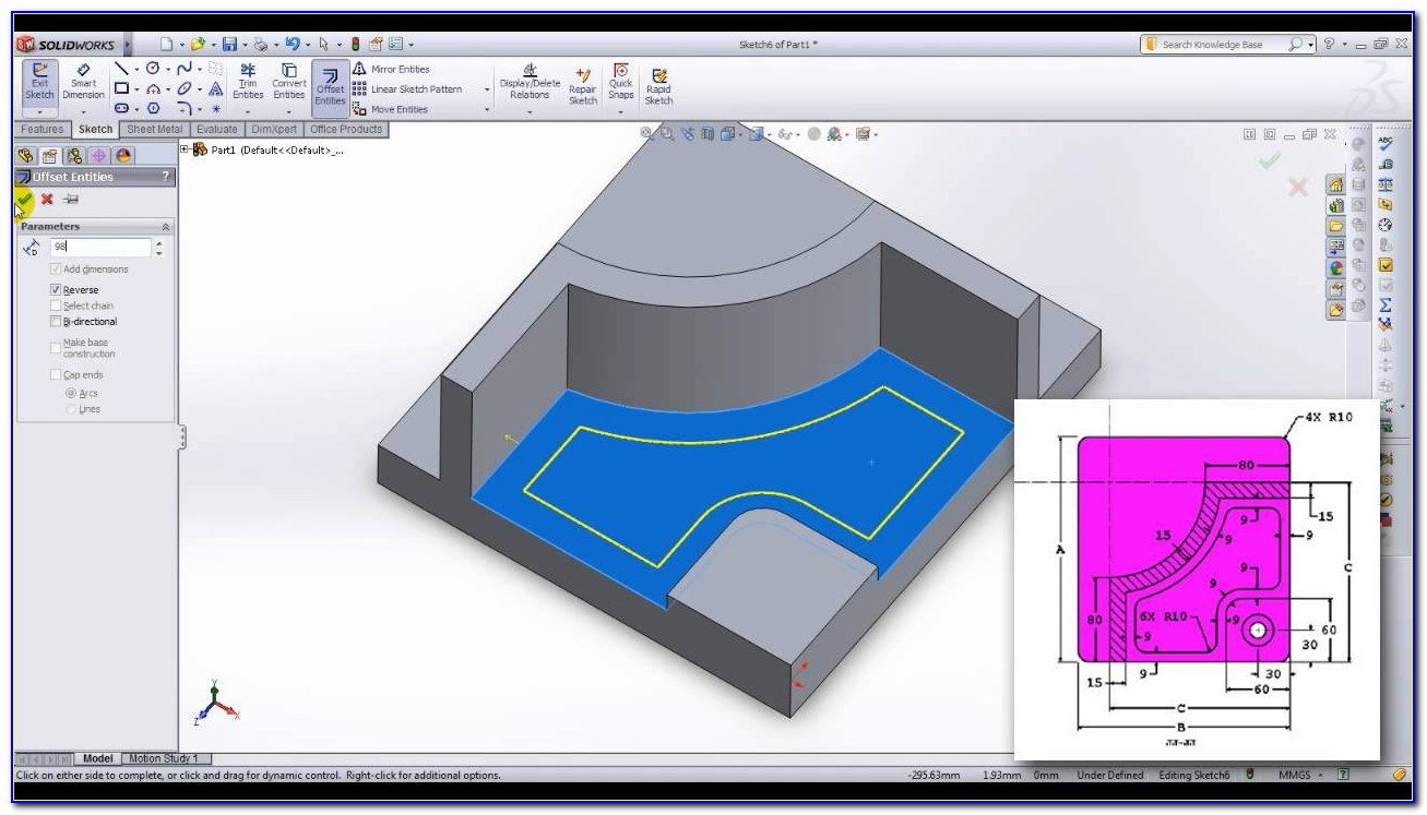 Solidworks Certification Exam Tips
