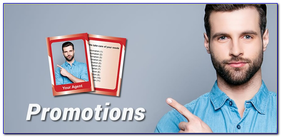 Sports Trading Card Photoshop Template