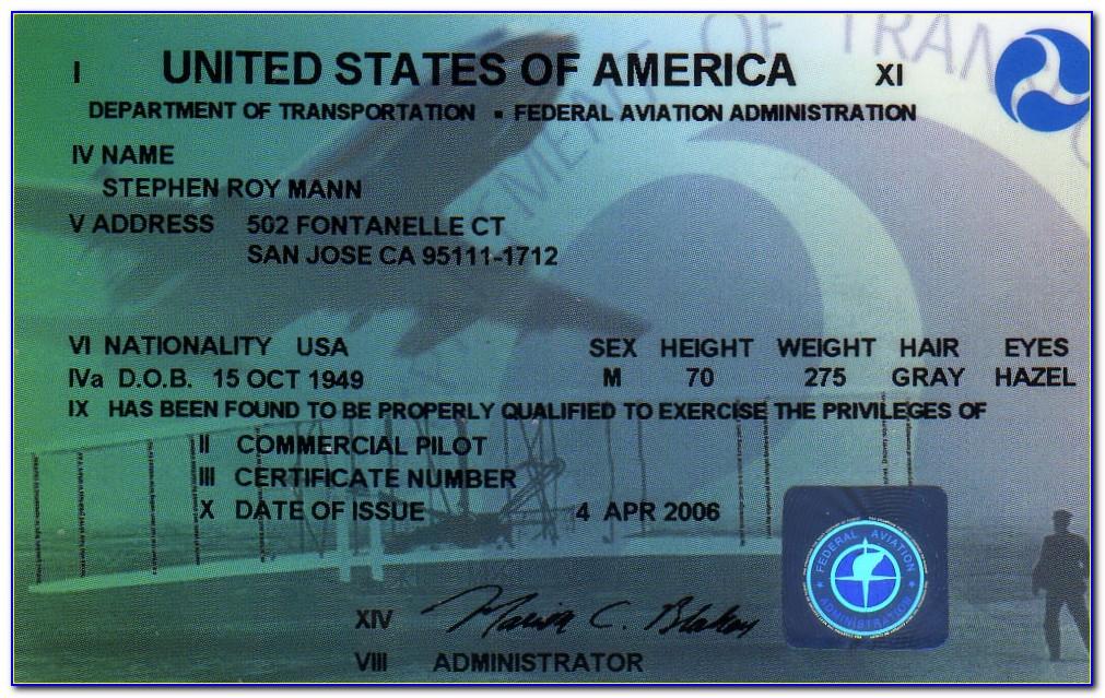 State Of Florida Apostille Birth Certificate