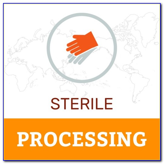 Sterile Processing Certification Test Dates
