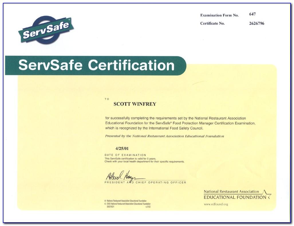 Tabc Certification Online Texas