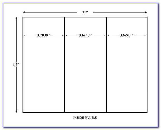 Table Card Template Photoshop