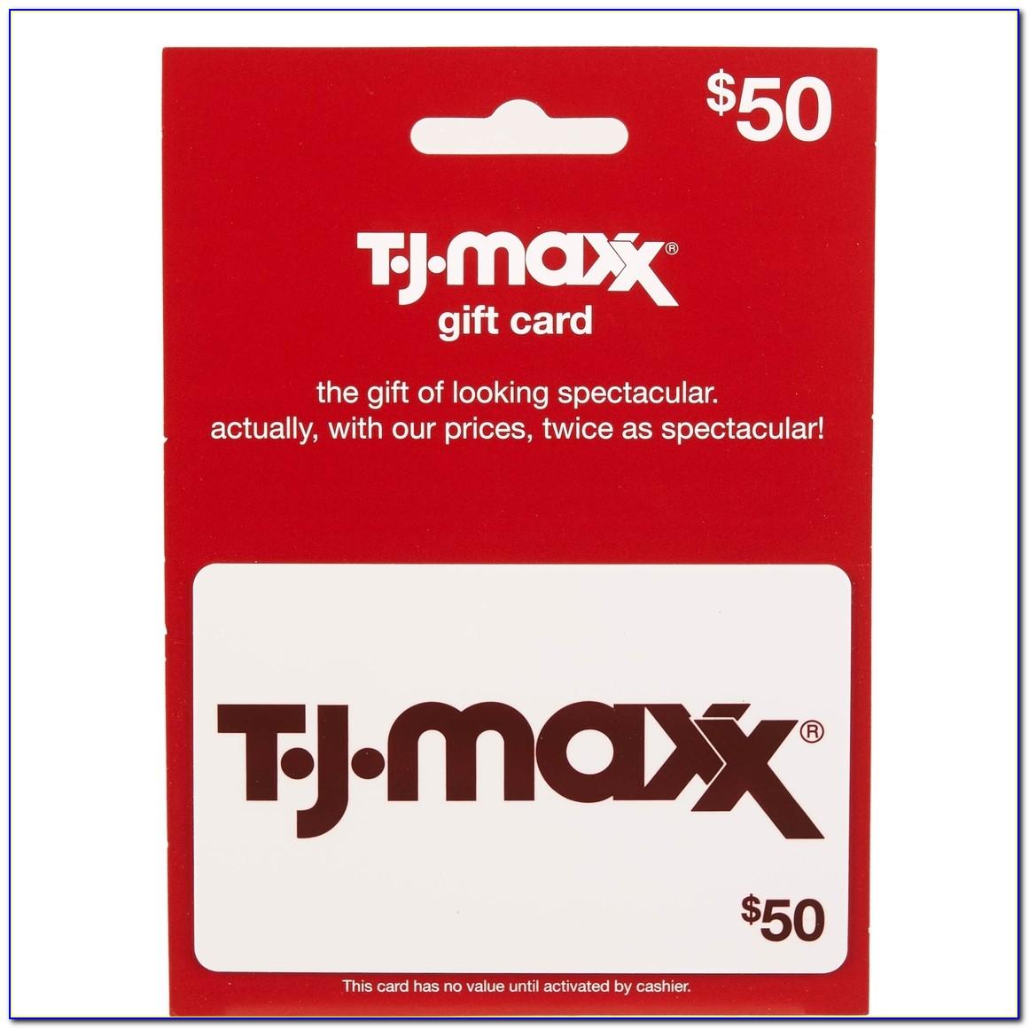 Tj Maxx Rewards Certificate Expire