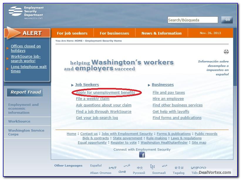 Tn Unemployment Weekly Certification Days