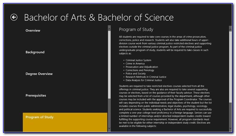 Ucf Graduate Certificate Programs