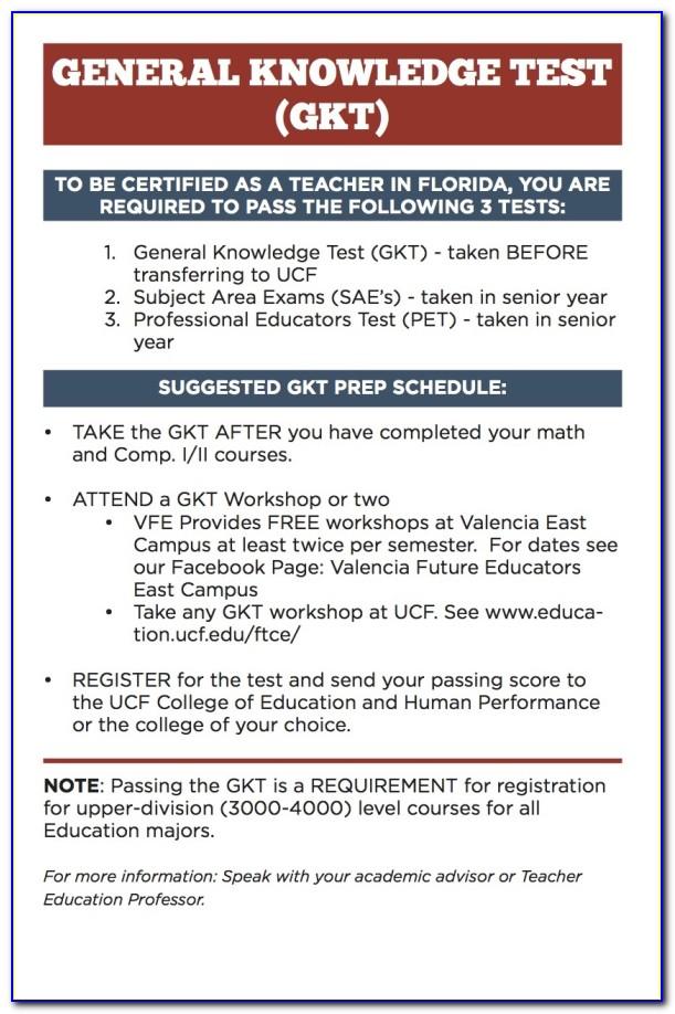 Ucf Technical Certificate Programs