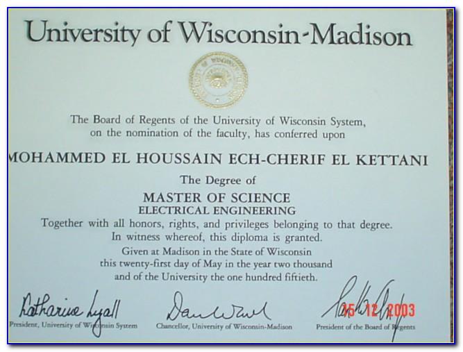 Uw Madison Business Analytics Certificate
