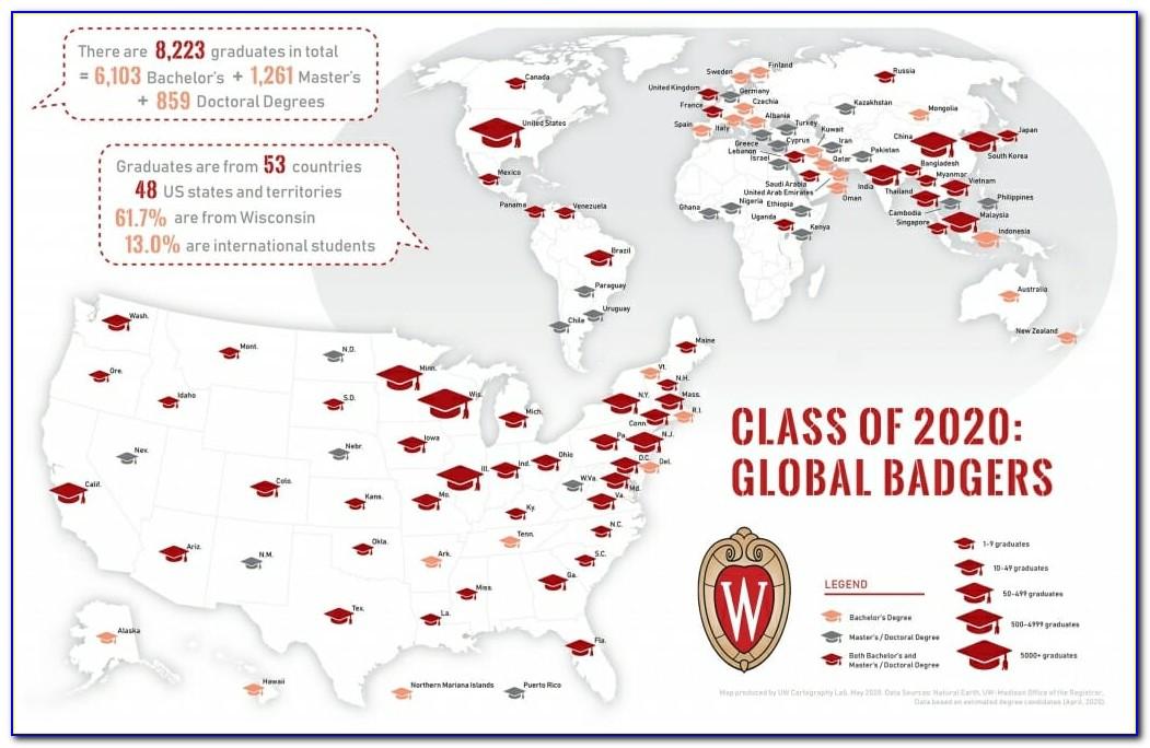 Uw Madison Business School Certificates