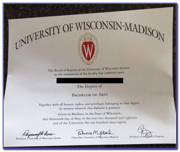 Uw Madison Business Spanish Certificate