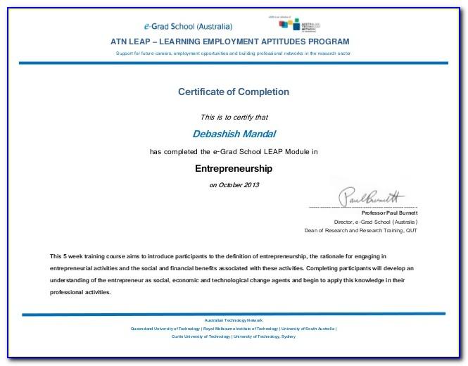 Uw Madison Certificate In Global Health
