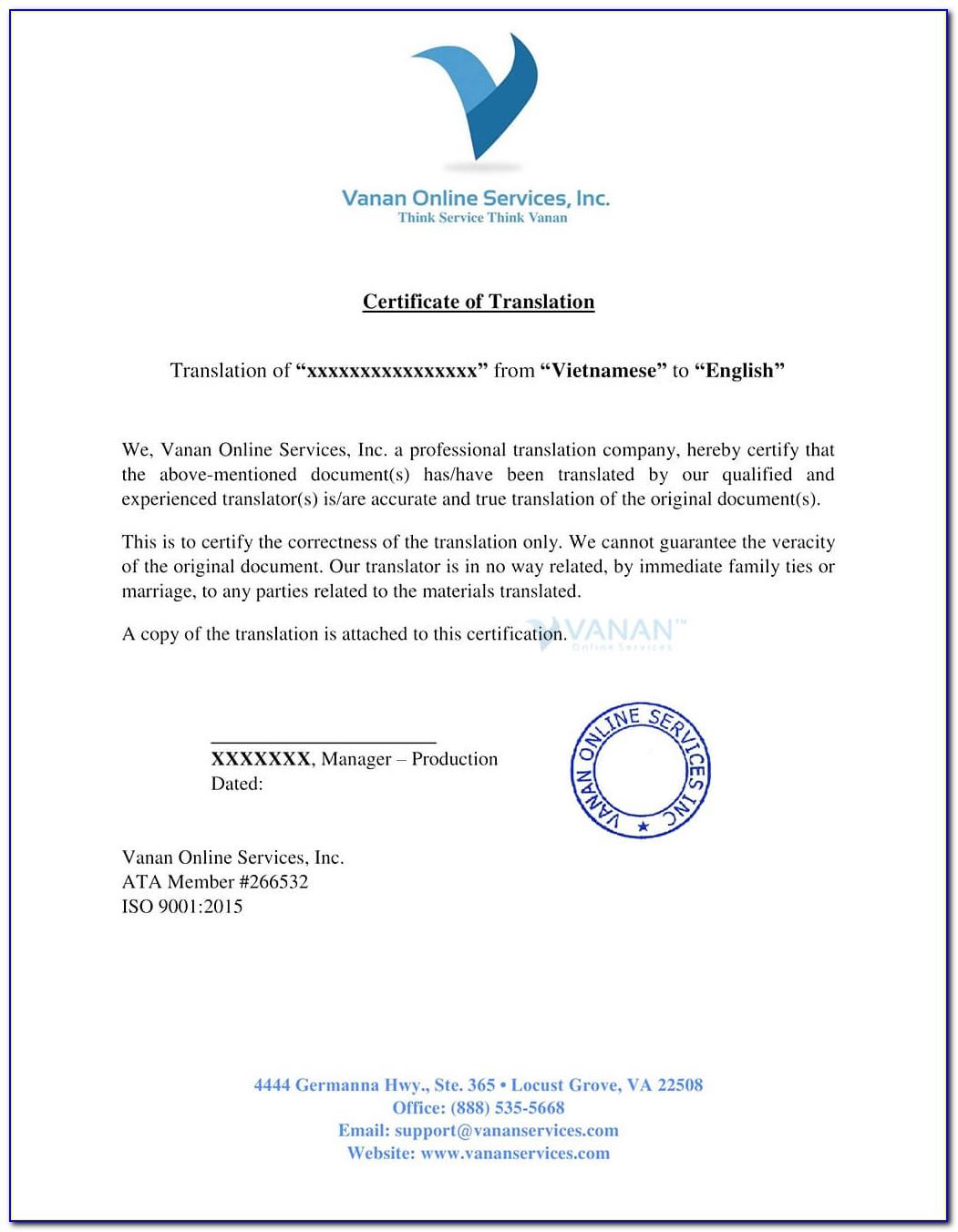 Va Certificate Of Eligibility Letter Gi Bill