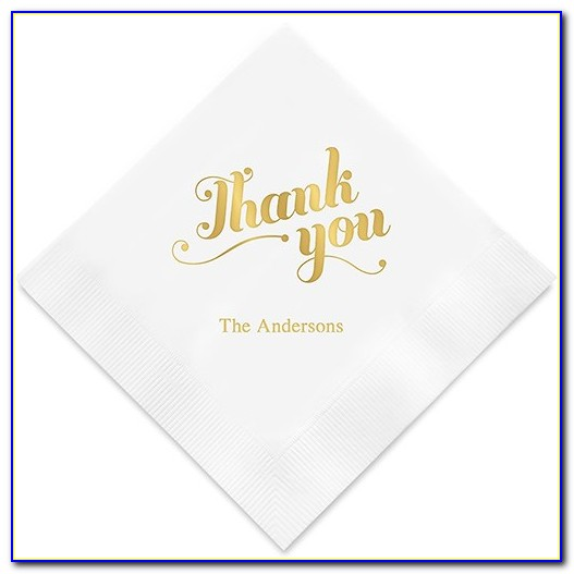 Vistaprint Wedding Thank You Cards Uk