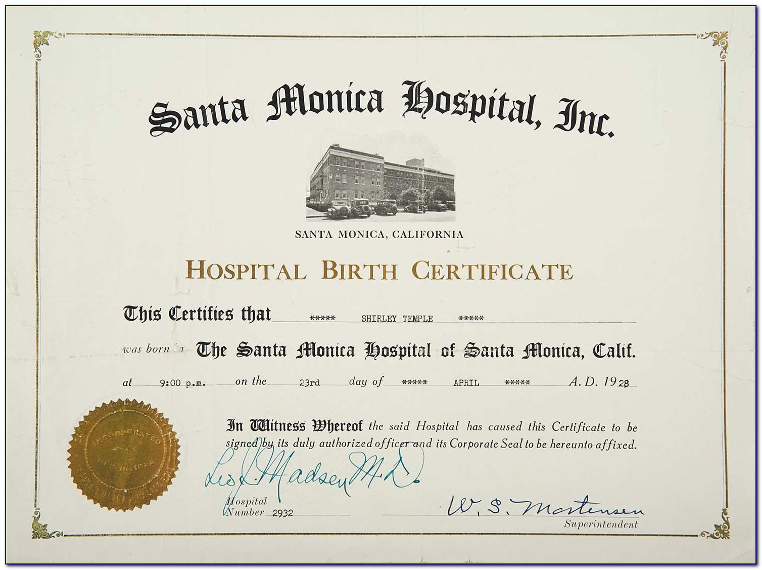 Vitalchek Birth Certificate Florida