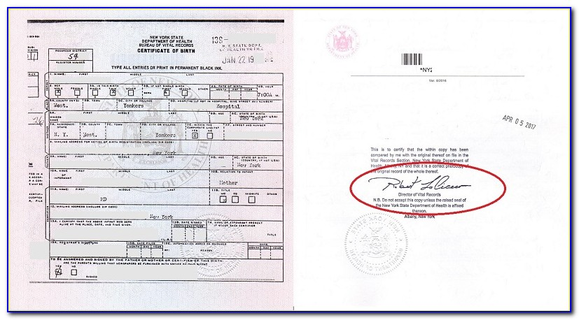 Vitalchek Birth Certificate Phone Number