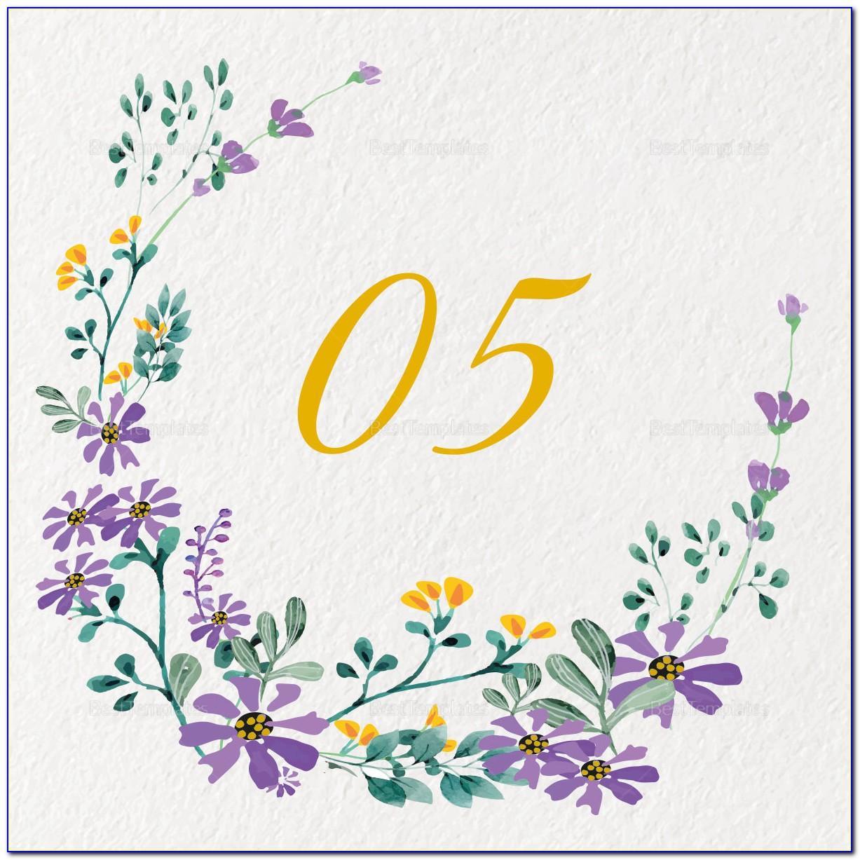 Wedding Card Templates Online