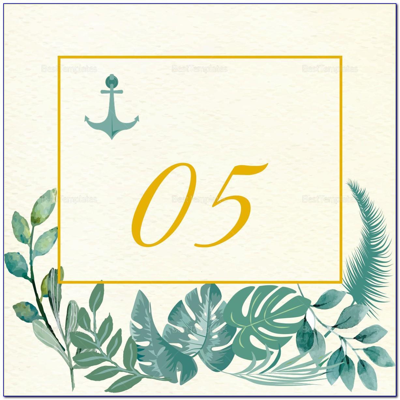 Wedding Card Templates Psd Free Download