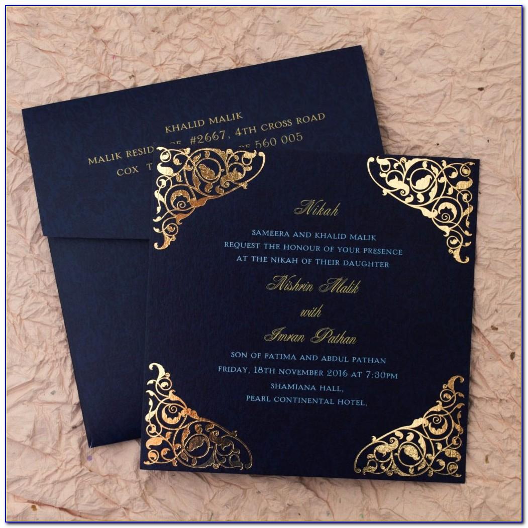 Wedding Cards In Delhi Market
