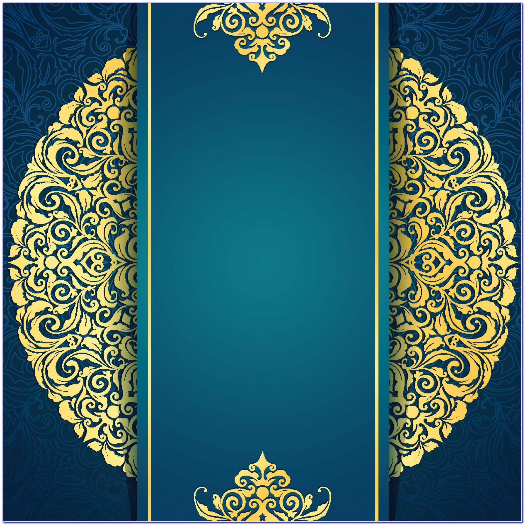 Wedding Invitation Card Background Design Free Download