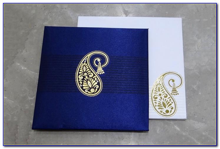 Wedding Invitation Cards Online Chennai