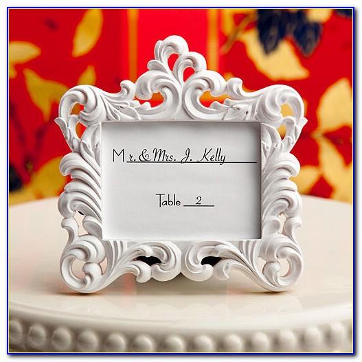 Wedding Place Card Holders Amazon