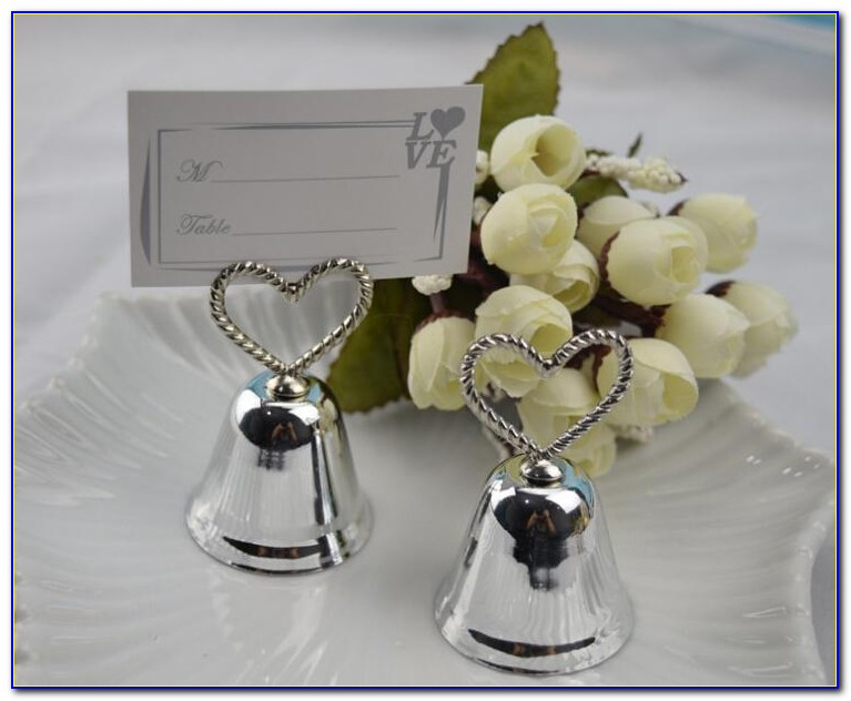 Wedding Place Card Holders Australia
