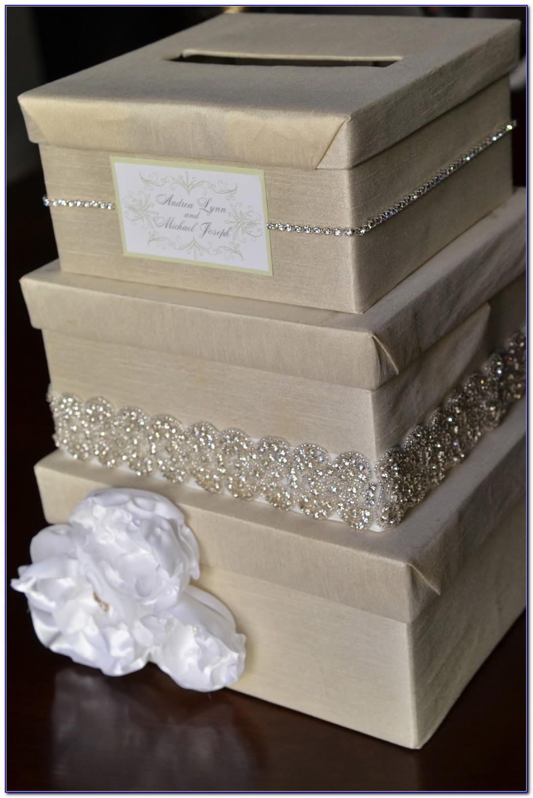 Wedding Table Card Holder Ideas