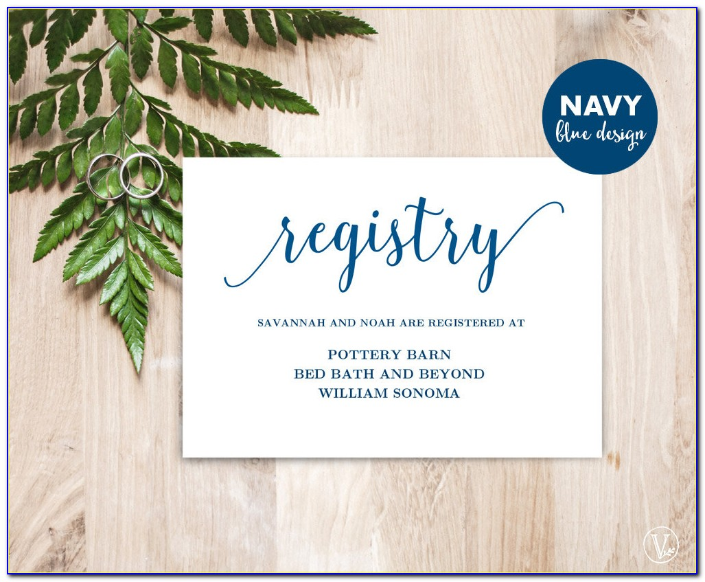 Welcome Card Template Free