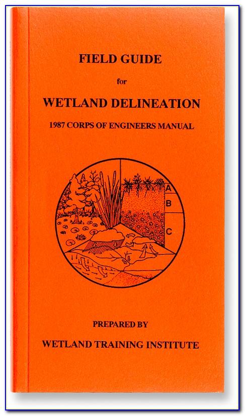 Wetland Delineation Certification Ohio