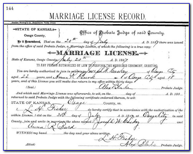 Where To Get Copy Of Marriage Certificate Nyc