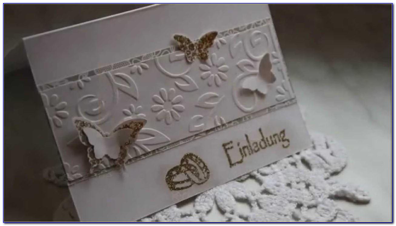 Youtube Wedding Card Ideas