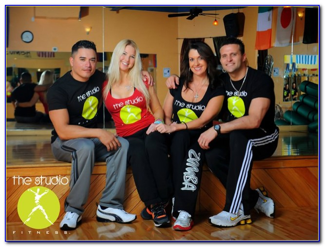 Zumba Instructor Certification Course