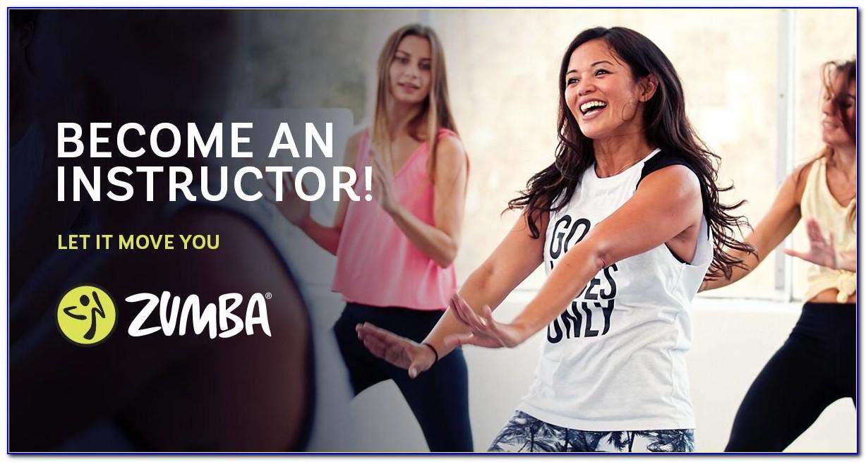 Zumba Instructor Certification Florida