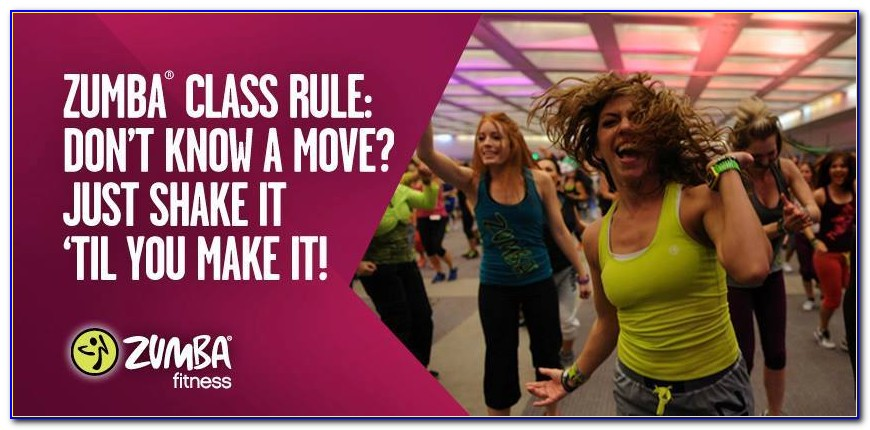 Zumba Instructor Certification Philippines