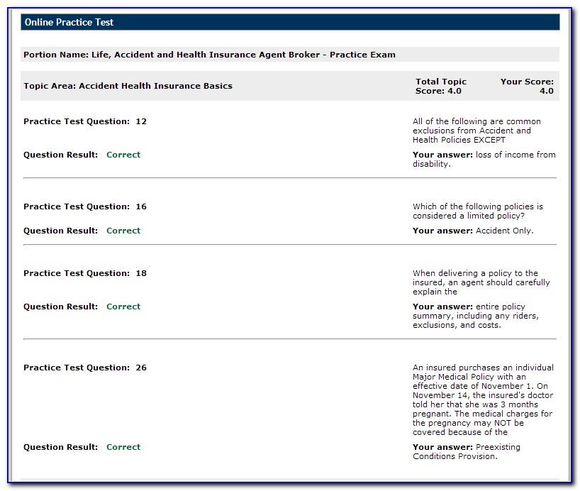 Aanp Board Certification Test