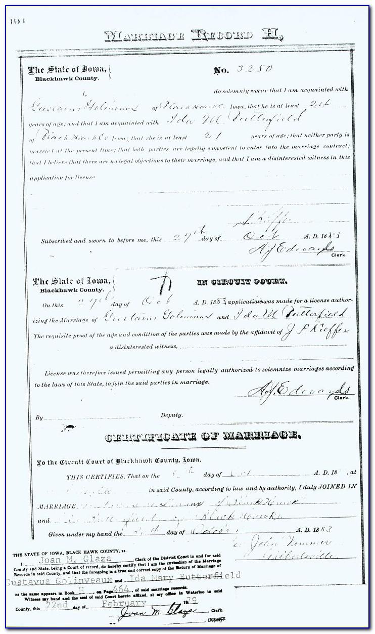 Alameda County Marriage License Dublin