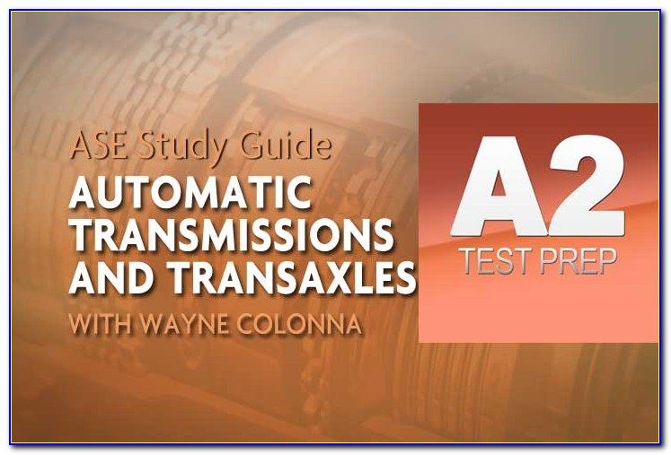 Ase Hvac Certification Online Test