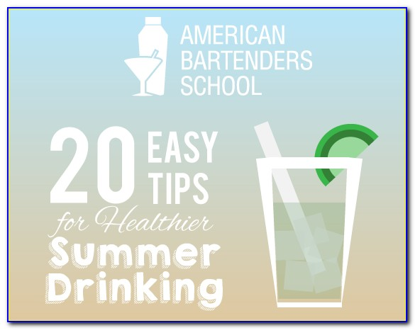 Bartending Certification Nyc