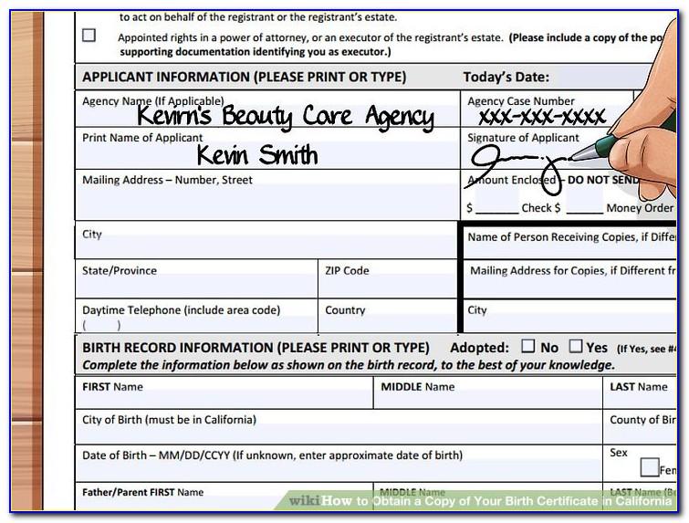 Birth Certificate Bond Lookup Fidelity