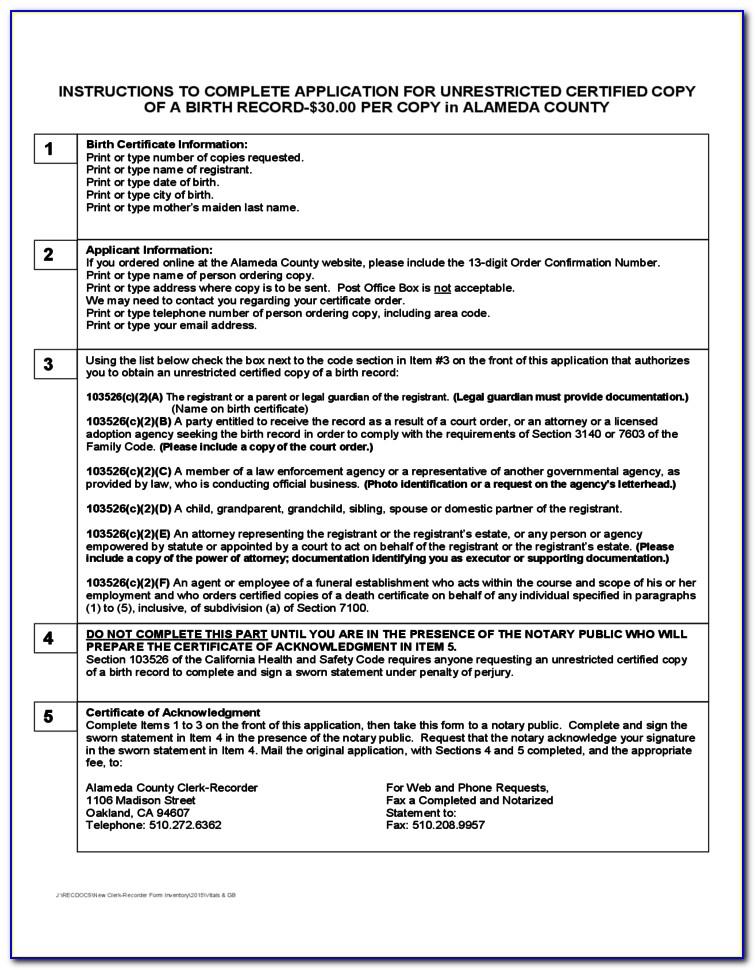 Birth Certificate Minnesota Hennepin County