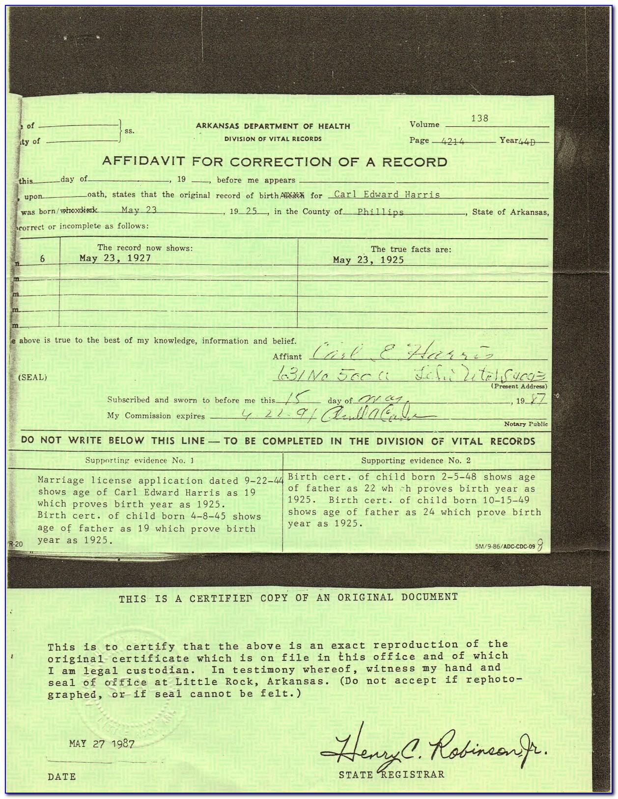 Birth Certificate Office Reno Nv