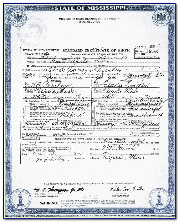 Birth Certificate Office Rockford Il